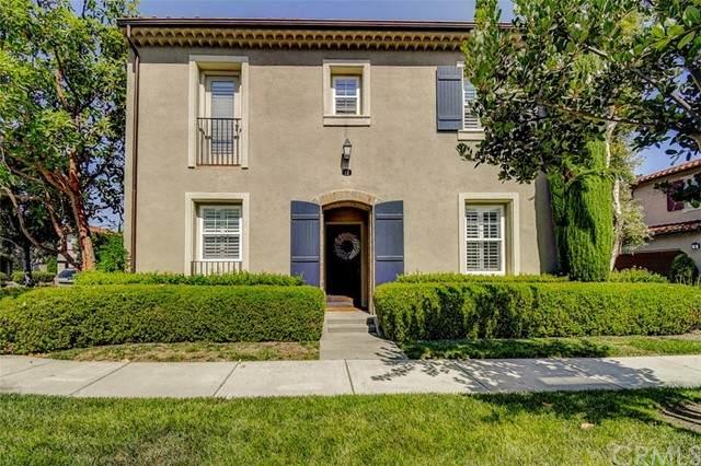 61 Bower Tree, Irvine, CA 92603 (#OC21160204) :: Solis Team Real Estate
