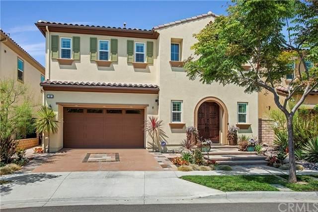 46 Dogwood, Lake Forest, CA 92630 (#NP21158701) :: Solis Team Real Estate