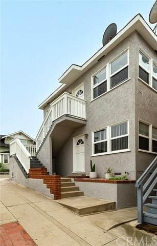 142 30th Street, Hermosa Beach, CA 90254 (#SB21161377) :: Solis Team Real Estate