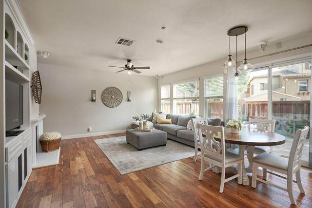 1331 Sky Ridge Court, San Marcos, CA 92078 (#NDP2108646) :: Dannecker & Associates