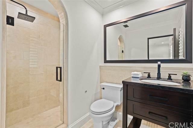 120 Via Waziers, Newport Beach, CA 92663 (#OC21162684) :: Windermere Homes & Estates