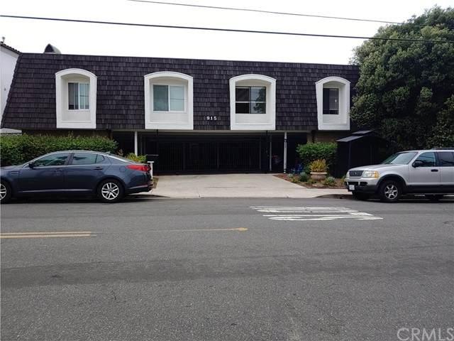 915 Buena Vista B, San Clemente, CA 92672 (#WS21162680) :: Compass