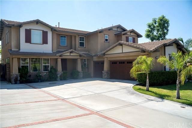 5725 Alvarado Place, Rancho Cucamonga, CA 91739 (#IV21163946) :: Compass