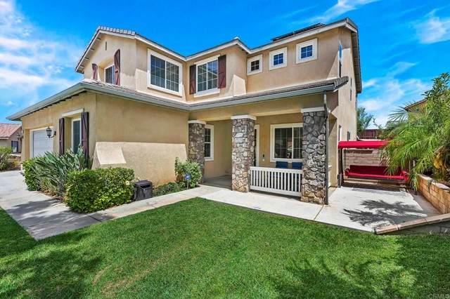 27914 Merbie Circle, Menifee, CA 92585 (#NDP2108719) :: Solis Team Real Estate