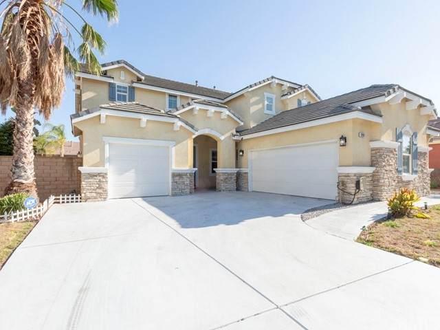 12983 Quail Court, Rancho Cucamonga, CA 91739 (#TR21164233) :: Compass