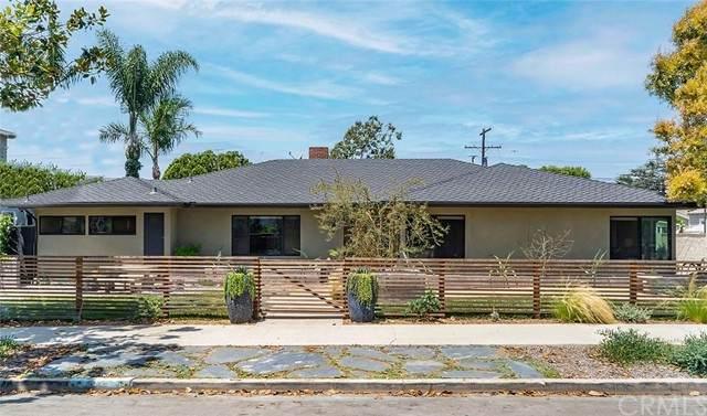 515 Flint Avenue, Long Beach, CA 90814 (#PW21166045) :: Compass