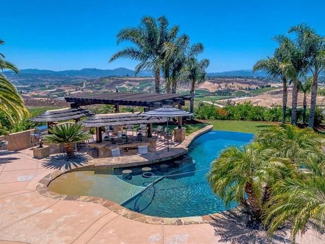 41595 Parado Del Sol Drive, Temecula, CA 92592 (#SW21165632) :: Carrie Filla & Associates