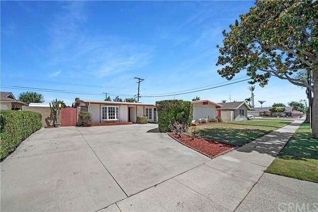 9193 La Colonia Avenue, Fountain Valley, CA 92708 (#OC21148830) :: Compass
