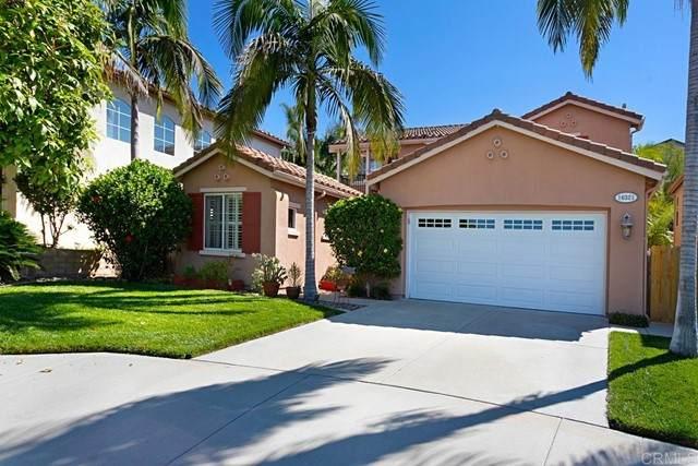 16321 Los Rosales Street, San Diego, CA 92127 (#NDP2108861) :: Solis Team Real Estate