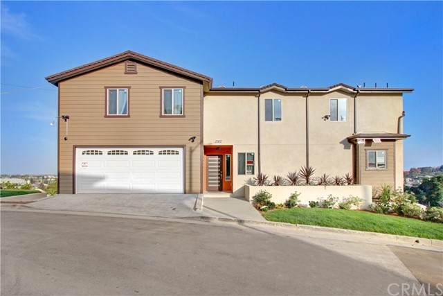 2932 Delor Drive, Los Angeles, CA 90032 (#PW21159533) :: Solis Team Real Estate