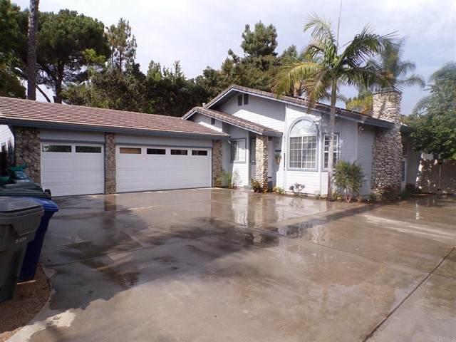 134 Shelby Lane, Fallbrook, CA 92028 (#NDP2108870) :: Zember Realty Group