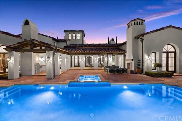 57 Boulder View, Irvine, CA 92603 (#OC21167519) :: Solis Team Real Estate