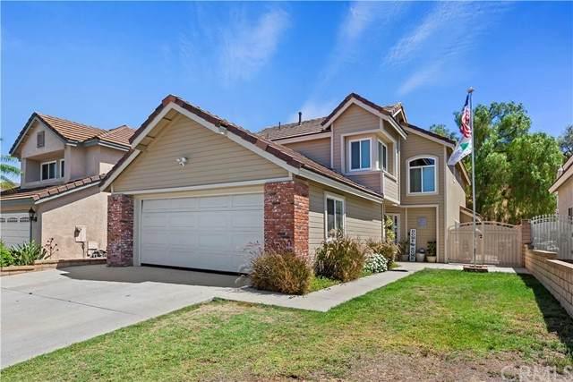 6619 Coyote Street, Chino Hills, CA 91709 (#CV21168389) :: The Todd Team Realtors
