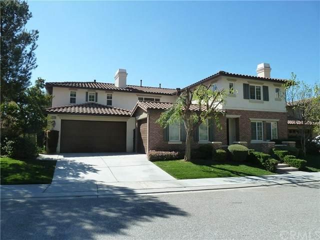 26780 Desert Locus Street, Murrieta, CA 92562 (#OC21168504) :: COMPASS