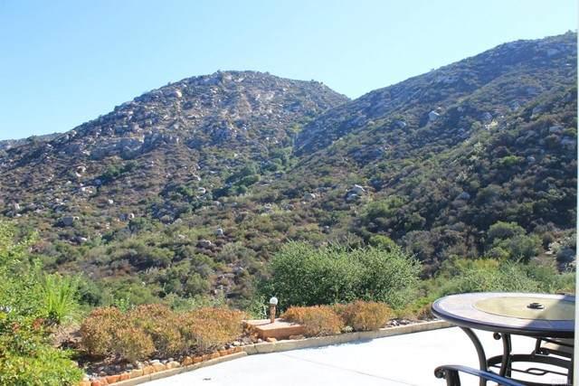 8975 Lawrence Welk Dr. #143, Escondido, CA 92026 (#NDP2109002) :: Zember Realty Group