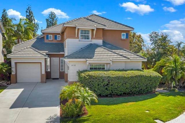 3512 Levee Drive, Carlsbad, CA 92010 (#NDP2109086) :: SD Luxe Group