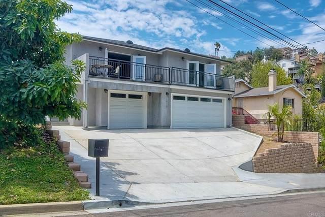 1412 Cuyamaca Ave, Spring Valley, CA 91977 (#PTP2105643) :: Windermere Homes & Estates
