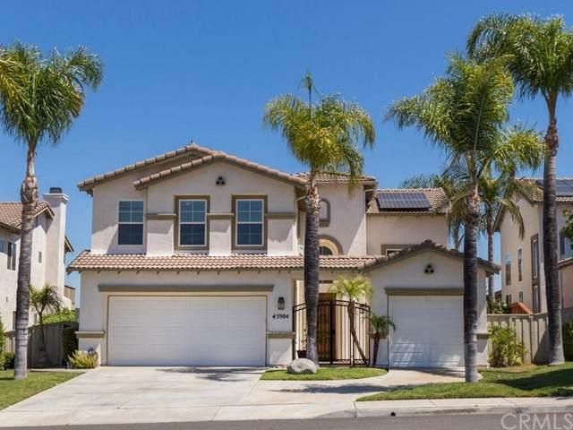 45984 Paseo Gallante, Temecula, CA 92592 (#SW21177773) :: Rubino Real Estate