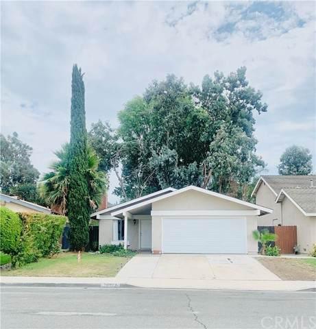 26422 Via Gaviota, Mission Viejo, CA 92691 (#OC21174484) :: Wannebo Real Estate Group