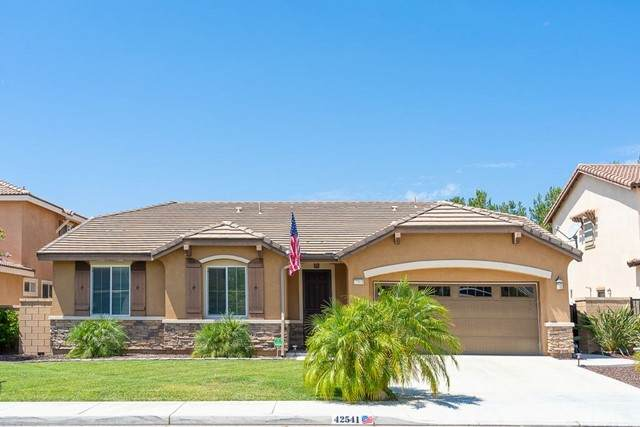 42541 Bradshaw Drive, Temecula, CA 92592 (#SW21180069) :: Rubino Real Estate