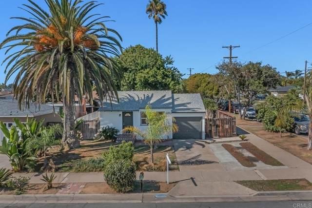 1130 California Street, Oceanside, CA 92054 (#NDP2109564) :: Windermere Homes & Estates