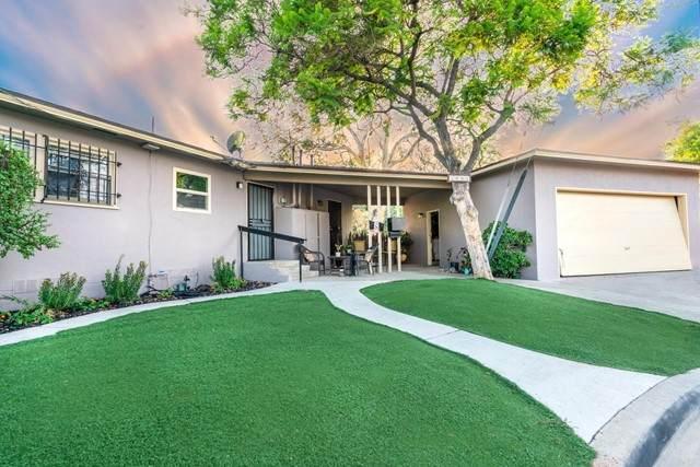 3901 Manzanita Drive, Mission Hills (San Diego), CA 92105 (#PTP2105866) :: The Mac Group