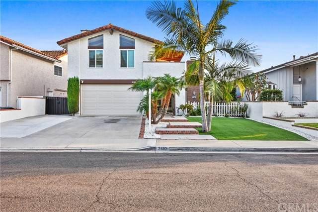 3492 Eboe Street, Irvine, CA 92606 (#OC21144596) :: Rubino Real Estate