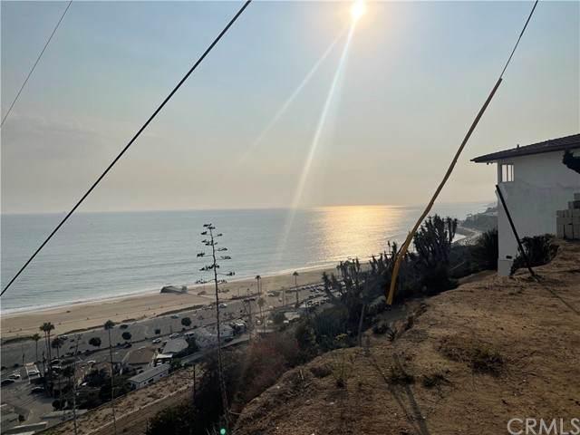 465 Puerto Del Mar, Pacific Palisades, CA 90272 (#DW21184215) :: Keller Williams - Triolo Realty Group