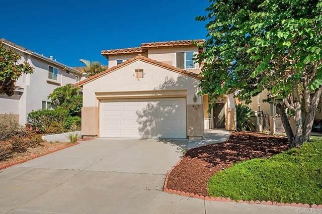 679 Cazorla Avenue, Chula Vista, CA 91910 (#NDP2109804) :: Windermere Homes & Estates