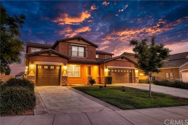 4039 Bristle Cone Pne, San Bernardino, CA 92407 (#SW21191021) :: Solis Team Real Estate