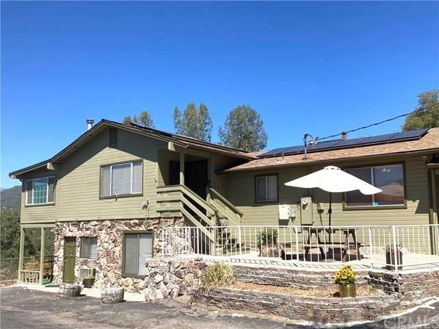 50689 Critter Creek Lane, Oakhurst, CA 93644 (#FR21191188) :: Windermere Homes & Estates