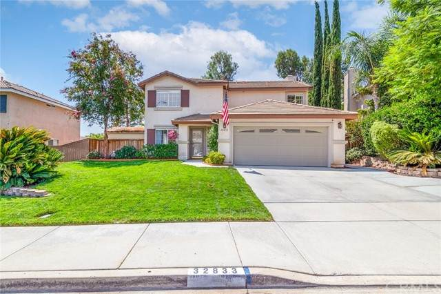 32833 Paterno Street, Temecula, CA 92592 (#SW21187286) :: Wannebo Real Estate Group
