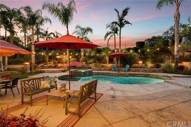 1519 Beacon Ridge Way, Corona, CA 92883 (#IG21193303) :: Wannebo Real Estate Group