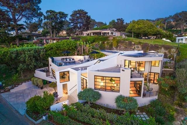 373 Luzon Avenue, Del Mar, CA 92014 (#NDP2110266) :: Windermere Homes & Estates