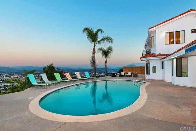 1419 Hacienda Drive, El Cajon, CA 92020 (#PTP2106306) :: Carrie Filla & Associates