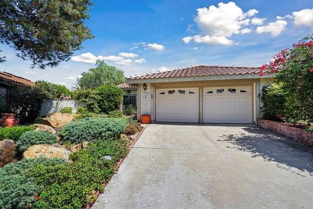 1555 Santa Sabina Court, Solana Beach, CA 92075 (#NDP2110373) :: Windermere Homes & Estates