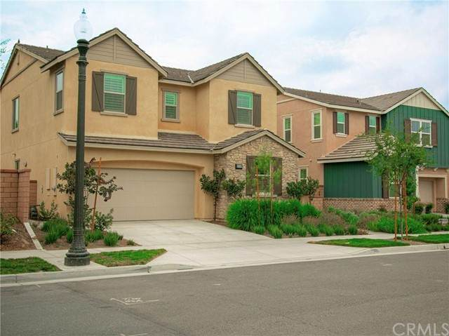 3230 E Artessa Way, Ontario, CA 91761 (#WS21180399) :: Solis Team Real Estate
