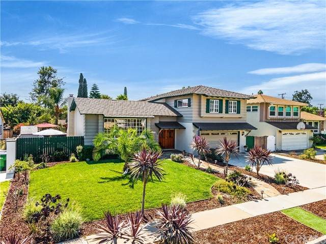18122 Beneta Way, Tustin, CA 92780 (#IV21196510) :: PURE Real Estate Group