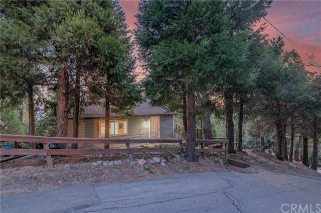 21820 Bone Drive, Cedar Pines Park, CA 92322 (#EV21196753) :: Windermere Homes & Estates