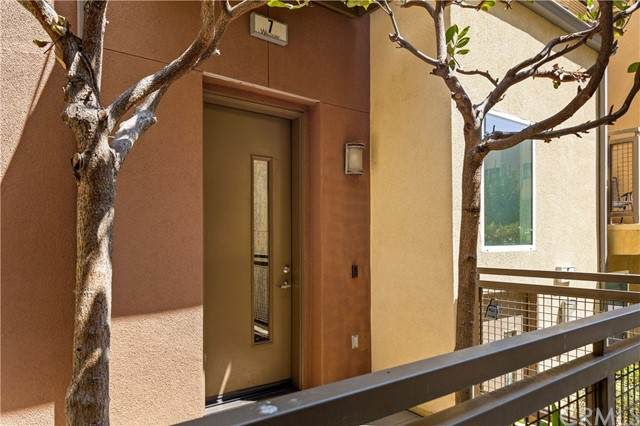 7 Waldorf, Irvine, CA 92612 (#OC21197113) :: Keller Williams - Triolo Realty Group