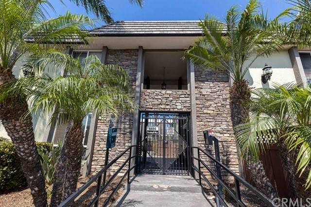 6666 Beadnell Way #26, San Diego, CA 92117 (#ND21197131) :: The Stein Group