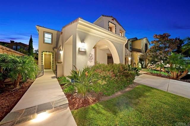 3778 Glen Avenue, Carlsbad, CA 92010 (#NDP2110426) :: Wannebo Real Estate Group