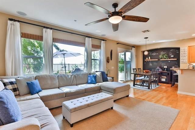 1215 Highbluff Ave, San Marcos, CA 92078 (#PTP2106410) :: Solis Team Real Estate