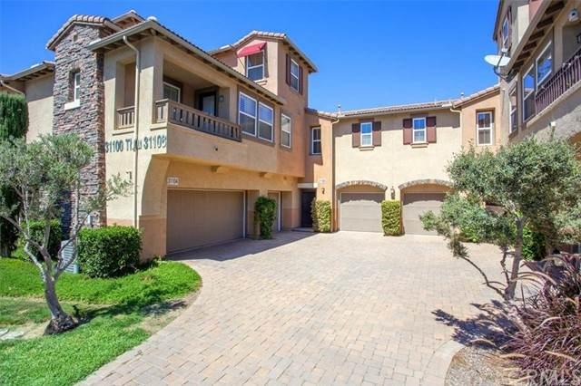 31108 Strawberry Tree Lane #9, Temecula, CA 92592 (#SW21197600) :: Solis Team Real Estate