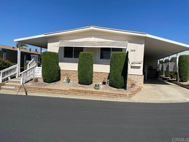 3535 Linda Vista Dr. - Photo 1