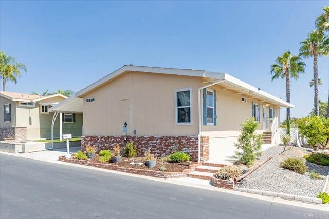 1145 E Barham #236, San Marcos, CA 92078 (#NDP2110561) :: The Marelly Group   Sentry Residential