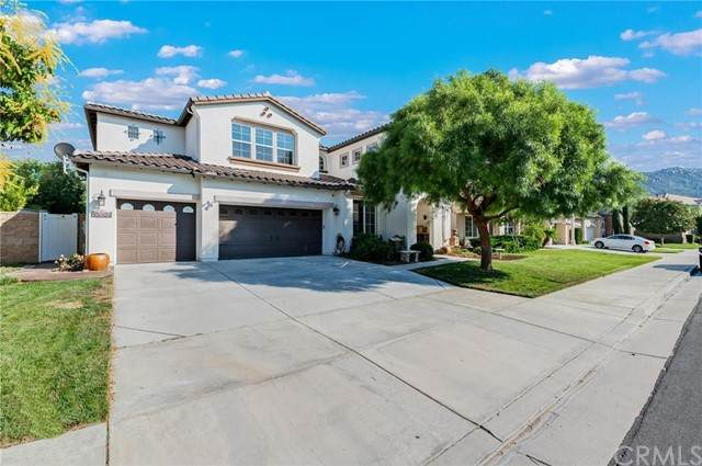 45434 Bayberry Place, Temecula, CA 92592 (#SW21197340) :: Solis Team Real Estate