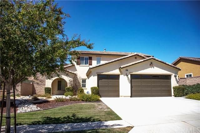 34090 Agaliya Court, Lake Elsinore, CA 92532 (#SW21201068) :: SunLux Real Estate