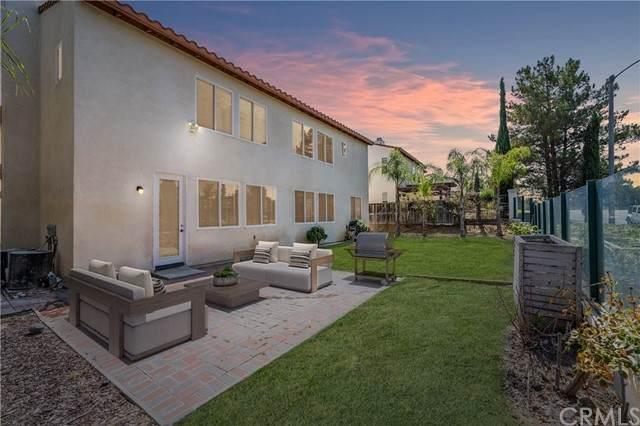 45807 Corte Carmello, Temecula, CA 92592 (#SW21177779) :: Rubino Real Estate