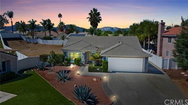 33315 Shaynna Circle, Temecula, CA 92592 (#SW21199346) :: Windermere Homes & Estates